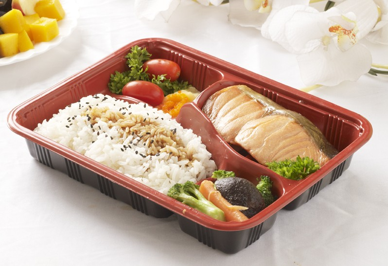 halal bento meal g halal catering directory. Black Bedroom Furniture Sets. Home Design Ideas